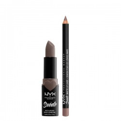 NYX LOVE LUST DISCO SUEDE...