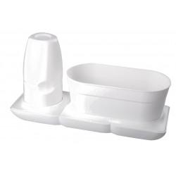 Minigarden Basic S Uno White