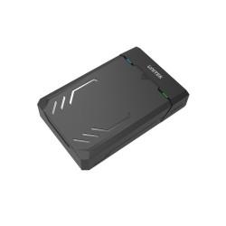 UNITEK OBUDOWA USB 3.1 DO...
