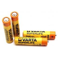 Zestaw baterii...