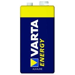 Bateria alkaliczne VARTA...