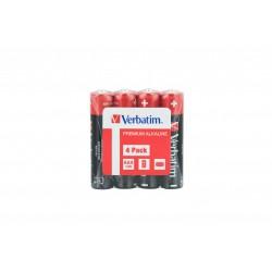 Zestaw baterii AAA Verbatim...