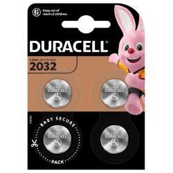 Bateria litowa DURACELL...