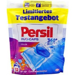 Persil Color Duo Kaps 12szt...