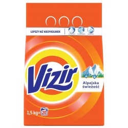 VIZIR proszek do prania...