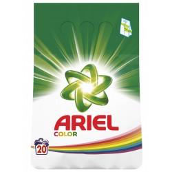 ARIEL 1,5kg Color 20 Prań...