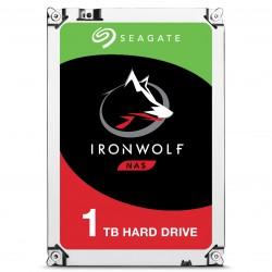 Dysk HDD Seagate IronWolf...