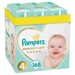 Pampers Premium Pieluchy...