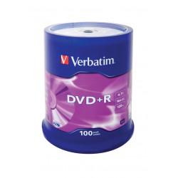 Płyta DVD Verbatim 43551...