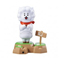 BT21 Interactive Toy RJ