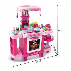 Kuchnia zabawkowe dla...