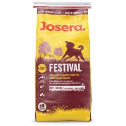 Karma JOSERA Festival (15 kg )