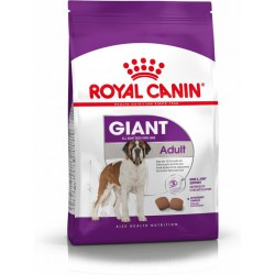 Karma Royal Canin SHN Giant...