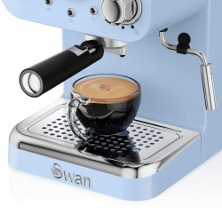 Ekspres ciśnieniowy Swan...