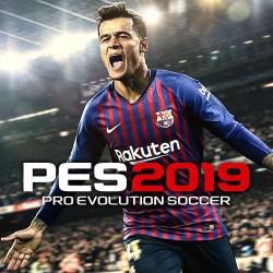 Gra Pro Evolution Soccer...