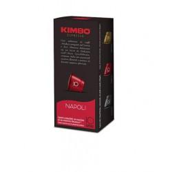 Kimbo Napoli Kawa w kapsułkach
