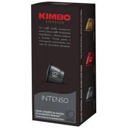 Kimbo Intenso Kawa w...