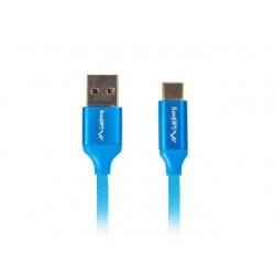 Kabel Lanberg Premium QC...