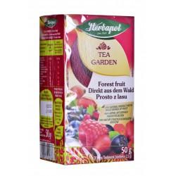 Herbata owocowa Herbapol...