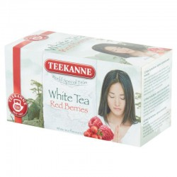 TEEKANNE Herbata biała Red...
