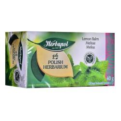 Herbata ziołowa Herbapol...