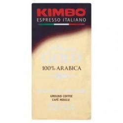Kawa mielona 250 g KIMBO...