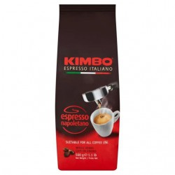 Kimbo Espresso Napoletano...