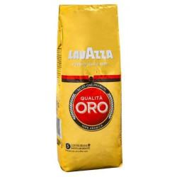 Lavazza Qualita Oro kawa...
