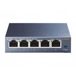 Switch TP-LINK TL-SG105 (5x...