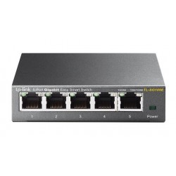 Switch TP-LINK TL-SG105E...