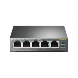 Switch TP-LINK TL-SG1005P...