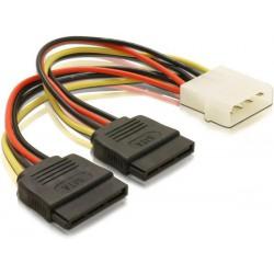 Kabel DELOCK 60102 (Molex...
