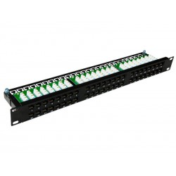 Patch panel A-LAN PK030 (1U...