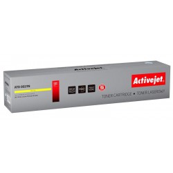Toner Activejet ATO-301YN...