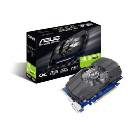 ASUS Phoenix GeForce GT...