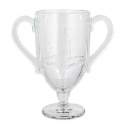 PP PLAYSTATION TROPHY GLASS