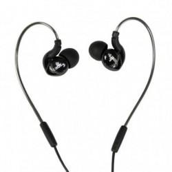 Słuchawki z mikrofonem IBOX...