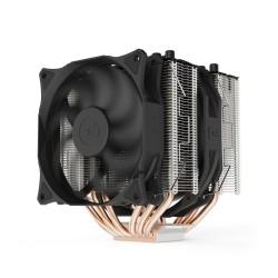 Chłodzenie CPU SilentiumPC...