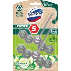 DOMESTOS Power5 Eco Kostka...