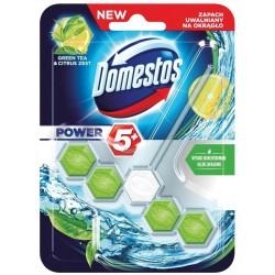 Domestos Power 5+ kostka...