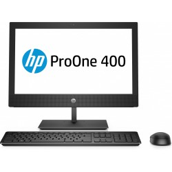 HP ProOne 400 G4 i3-8100T...