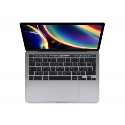 13-inch MacBook Pro with...