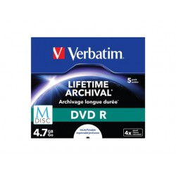 Płyta DVD Verbatim 43821...