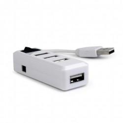 GEMBIRD HUB USB 2.0 4 PORTY...
