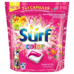 SURF Kapsułki d prania...