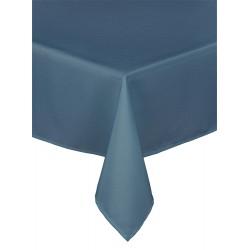 Obrus AURA - Dark Blue 130x180