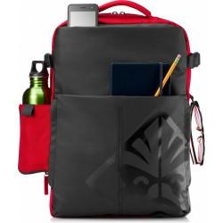 HP 17.3 OMEN Red BackPack...