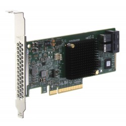 Broadcom MegaRAID 9341-8i...