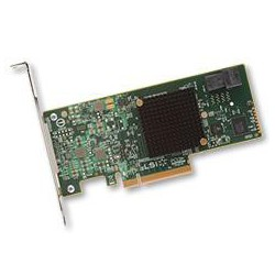 Broadcom MegaRAID 9341-4i...