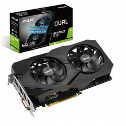 ASUS Dual GeForce GTX 1660...